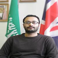 Instructor at Al Balagh Academy, Ustadh Safaruk Chowdhury