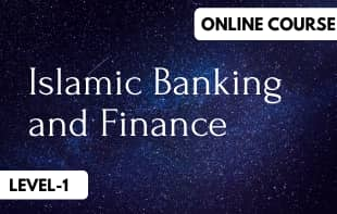 Islamic Banking And Finance – Level 1