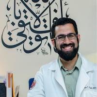 Dr.aasim padela