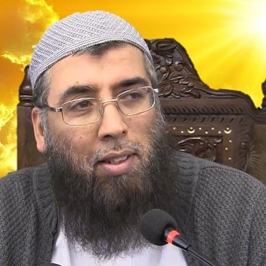 Shaykh Dr Rafaqat Rashid