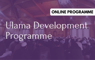 Ulamā Development Programme