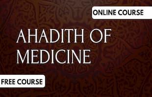 The Ahadith of Medicine