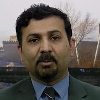 Dr Muhammad Munir Virologist, Lancaster University, UK