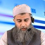 Maulana Abul Qasim Nomani