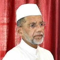 Professor Kunwar Mohammad Yousuf Amin