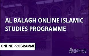 Islamic Studies Programme