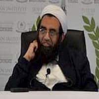 Shaykh Mufti Saiful Islam db