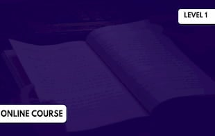 Mastering Arabic Literature Level – 1
